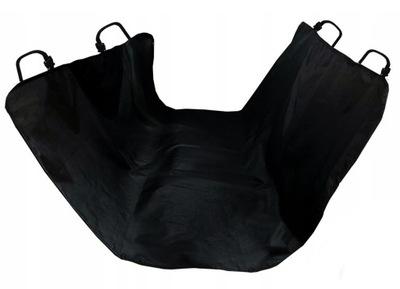 Чехол Защитный коврик Задние сиденье для собаки