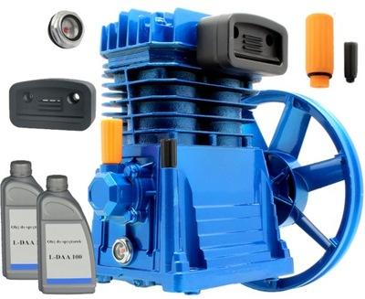 КОМПРЕССОР воздуха компрессор 10 Бар 2070 500l/min