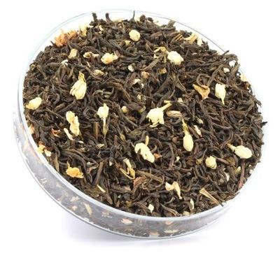 чай зеленый ЮНЬНАНЬ ЖАСМИНОВЫЙ КАЧЕСТВЕННАЯ (50 г)