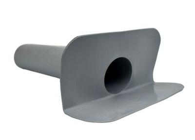 GROOVE ATTYKOWY MISA PRE zavesenie PVC 125 Fi