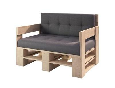 Мебель из поддонов, Мебель с поддонов лавка ??????????