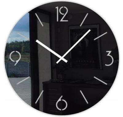Большой, тихий часы настенный не слышно 35см NA25