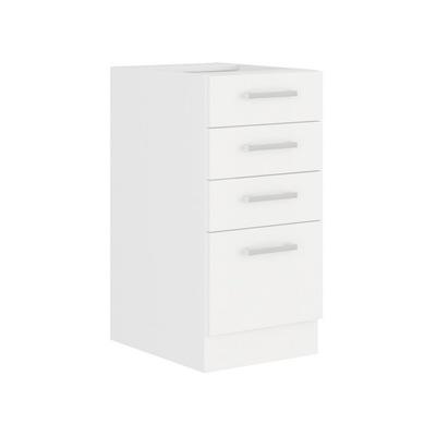 Шкаф кухонная говорил же - 40 см нижний *ящик *