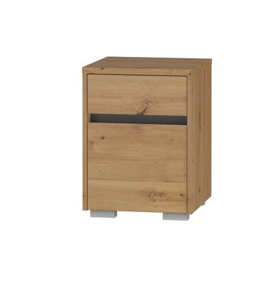 Контейнер RRN-1, небольшой шкаф емкость под рабочий стол