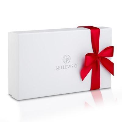 Betlewski коробка подарок подарок высокая декоративные