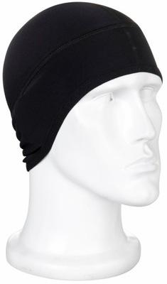 Тепла шапка под ШЛЕМ шлем строительный черная