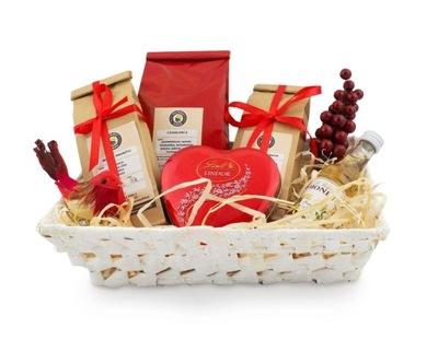 комплект чаи листовые подарок Корзина