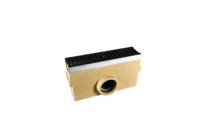 LINEÁRNE KANALIZÁCIE BOX KL. D-400 H. 26,9 cm