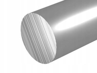Стержень Нержавеющий Кислотоустойчивость Fi 4 мм, 100 см, Стали