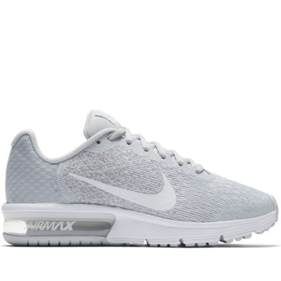 BUTY NIKE AIR MAX SEQUENT 2 869993 005 R.35,5