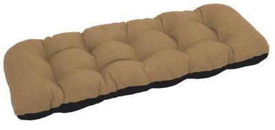 подушка на скамейку садовую качели 180x50 без