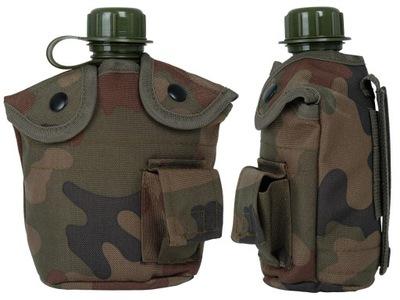 TEXAR Флягу военная LC2 1л фляга образец 93  CAMO