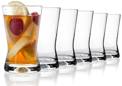 Стакан для соков виски 200 мл Х-LINE |