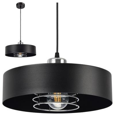 LAMPA WISZĄCA SUFITOWA ŻYRANDOL PLAFON LED
