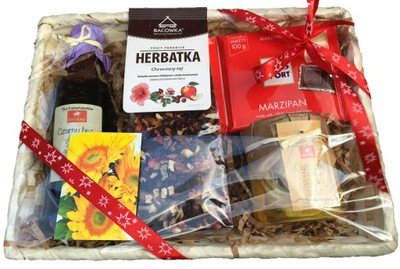 Корзина корзина с подарками подарочный День Бабушки !!!