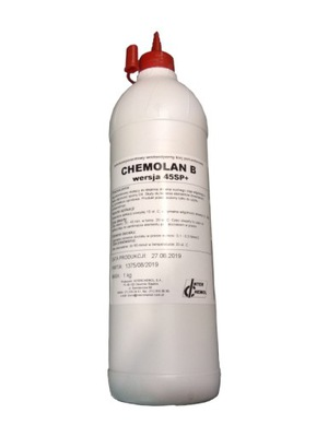 Klej do drewna poliuretanowy CHEMOLAN B45SP+ plus