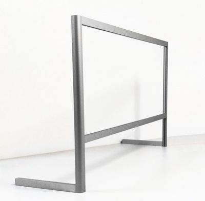 Диафрагма Представляется защитная накладка на стену рабочий стол 120x70