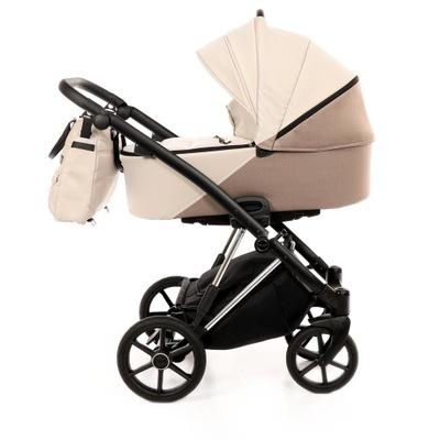 Wózek dziecięcy Tako Jumper V 4w1 Beżowy