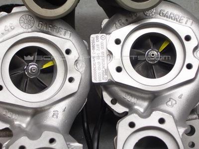турбокомпрессор турбина opel 1.7 1.4 2.0 1.6 cdti, фото 1