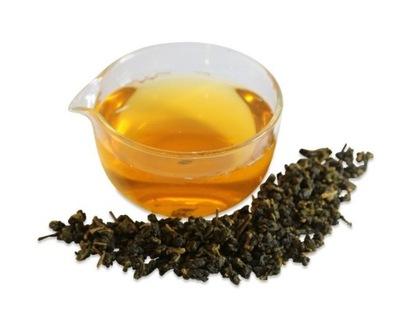 черная чай Lishan Улун Черный Чай 50 г