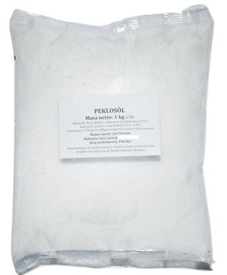 нитритная соль 1 КГ соль