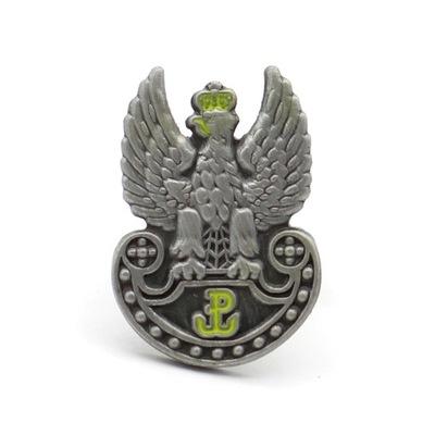 Войска Территориальной Обороны, pins, застежка