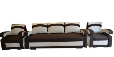 диван диван-кровать диван-кровать +2 Кресла RIVA II 14 ДНЕЙ