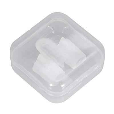 WKŁADKA DO NOSA NA CHRAPANIE rozmiar L w pudełku