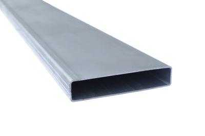 Profil zamknięty ocynkowany 100x20x1,2 mm dł.300cm