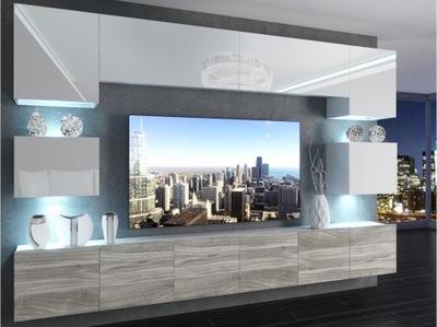 белая стенка ??? гостиную мебель для гостиных блеск