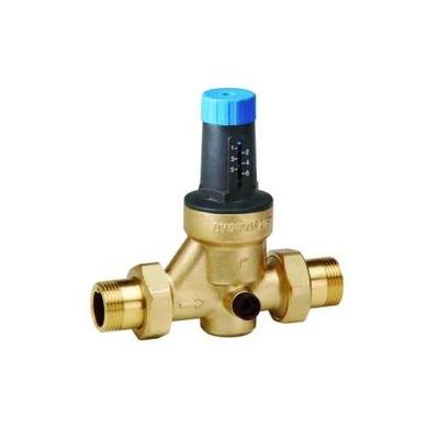 Редуктор давления Воды DRV15/N WATTS 1 /2 +штуцерные соединения
