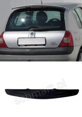 Renault Clio 2 98-12 spoiler daszek lotka SOBMART