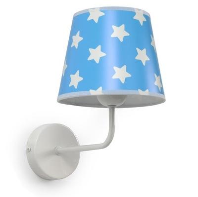 Svietidlá do detskej komora Nástenné svietidlo pre deti, miestnosť pre deti LED 301K1