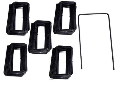 KOLÍKY PRE AGROTKANINY SPUNBOND KOLÍKY 500 Ks