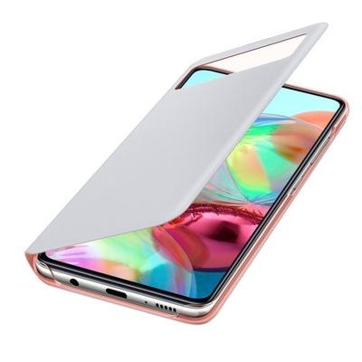 Etui S View Wallet Case Do Samsung Galaxy A71 8908869489 Oficjalne Archiwum Allegro
