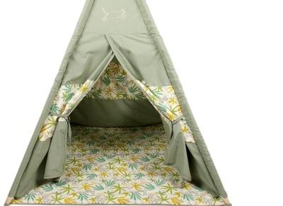 tipi палатка Для ребенка teepee сафари без коврики