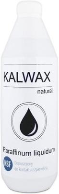 масло вощеная для пропитки в сауне KALWAX Ноль ,5