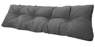 подушка на скамейку садовую качели 120x38