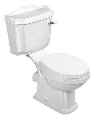 RETRO ANTIK ponuku, WC, miska, Doska, zostup