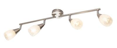 STROPNÉ LAMPY, SVETELNÉ 4xE14 bad radkersburg SPOT LED