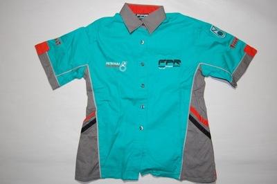 Koszula damska Petronas Malaysia Roz S (1)