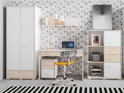 Mládežnícke nábytok pre deti KUBU položka 2