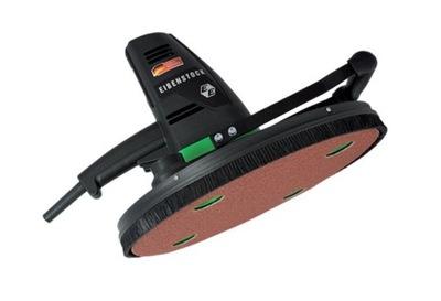 Орбитальная для пенопласта, теплоизоляционных плит EWS400