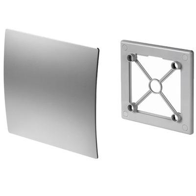 Ventilátor gril Escudo Satin (rám) fi125