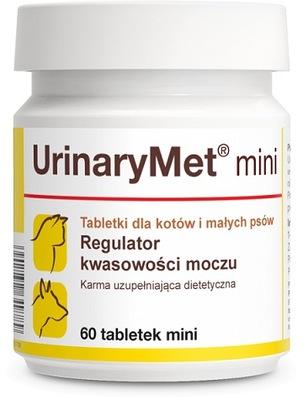 Дольфос URINOMET / UrinaryMet мини 60 tab