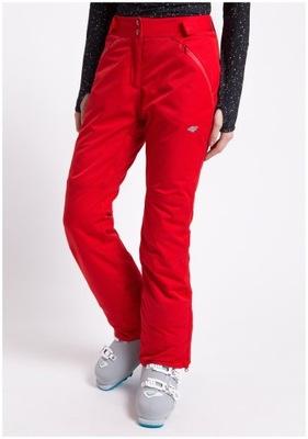 Spodnie narciarskie damskie SPDN152 X4Z18 S