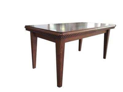 стол дубовый 180x90 раскладной деревянный ФЛОРЕНЦИИ