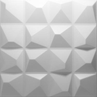 ПЕНОПЛАСТОВАЯ потолочная плитка ПОТОЛОЧНЫЕ ПАНЕЛИ 3D кристалл