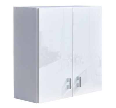 Шкаф для ванны 60 подвесной светильник блеск