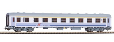 WAGON OSOBOWY PKP INTERCITY 1 Kl. 112A PIKO 97605